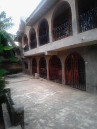 2 bedroom Flat / Apartment for rent Ojokoro Agric Ikorodu Lagos