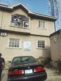 2 bedroom Shared Apartment Flat / Apartment for rent Oworoshoki Oworonshoki Gbagada Lagos