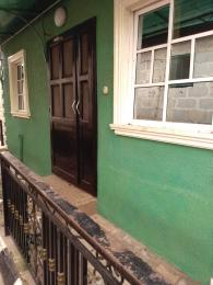 2 bedroom Flat / Apartment for rent - Bariga Shomolu Lagos