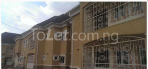 2 bedroom Flat / Apartment for rent Dawaki,  Central Area Abuja