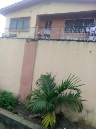 2 bedroom Flat / Apartment for rent Mafoluku Oshodi Lagos