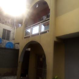 2 bedroom Flat / Apartment for rent Shodipe close ,akinhanmi off Western avenue Western Avenue Surulere Lagos