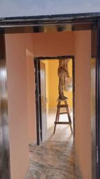 2 bedroom Blocks of Flats House for rent Off ogunsanya  Bode Thomas Surulere Lagos