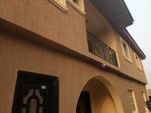 2 bedroom Flat / Apartment for rent Ifesowapo estate , Ifo Ifo Ogun