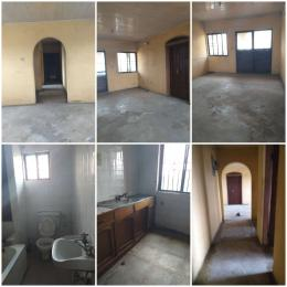 2 bedroom Flat / Apartment for rent Solo Ogun street off Adetola  Aguda Surulere Lagos