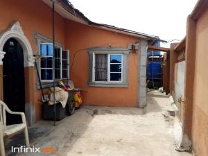 House for sale Ikola Ipaja Lagos