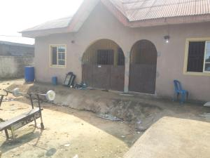 2 bedroom Flat / Apartment for sale Owode Onirin  Mile 12 Kosofe/Ikosi Lagos - 3
