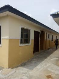 1 bedroom mini flat  Penthouse Flat / Apartment for rent Iyana Ilogbo Area  Joju Ado Odo/Ota Ogun
