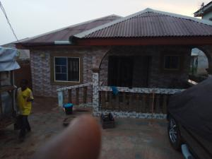 2 bedroom Blocks of Flats House for rent Araromi Phase 1 Off ilogbo road Joju Ado Odo/Ota Ogun