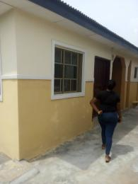 1 bedroom mini flat  Penthouse Flat / Apartment for rent Iyana Ilogbo Area  Joju Ado Odo/Ota Ogun