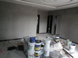 2 bedroom Blocks of Flats House for rent Igita Street off Bode thomas Surulere  Bode Thomas Surulere Lagos