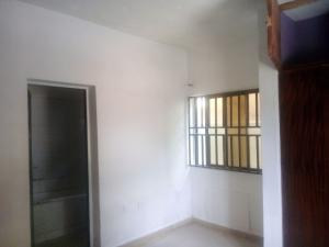 2 bedroom Flat / Apartment for rent oscar abu street babs animaahaun by bisethomas Bode Thomas Surulere Lagos