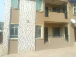 2 bedroom Blocks of Flats House for rent Idi-Ape Iwo road Iwo Rd Ibadan Oyo