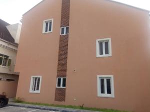 2 bedroom Blocks of Flats House for rent Idado Idado Lekki Lagos