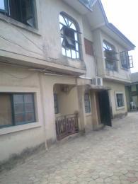 2 bedroom Blocks of Flats House for rent Mosan estate Ipaja road Ipaja Lagos
