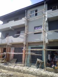2 bedroom Blocks of Flats House for rent Pako aguda Aguda Surulere Lagos