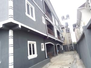 2 bedroom Mini flat Flat / Apartment for rent Shell cooperative estate off eliozu road eneka road Obio-Akpor Rivers