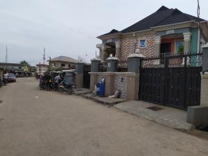 2 bedroom Flat / Apartment for rent Dopemu Dopemu Agege Lagos