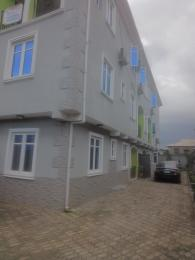 2 bedroom Flat / Apartment for rent Ibiteye Ikorodu road(Ilupeju) Ilupeju Lagos