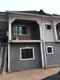 2 bedroom Blocks of Flats House for rent 120 heritage  Akala Express Ibadan Oyo