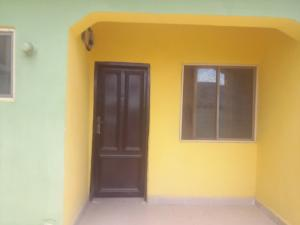 2 bedroom Flat / Apartment for rent United estate Sangotedo Lagos