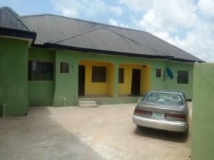2 bedroom Flat / Apartment for rent United estate Sangotedo Lagos
