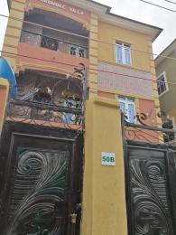 2 bedroom Flat / Apartment for rent Aborisade Lawanson Surulere Lagos