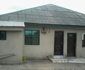 2 bedroom Self Contain Flat / Apartment for rent Kola Abule Egba Abule Egba Lagos