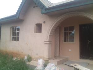 2 bedroom House for rent close to cityview estate Arepo Arepo Ogun