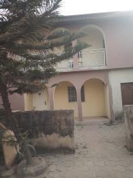 2 bedroom Flat / Apartment for rent Wawa via ojodu Berger Ojodu Ogun