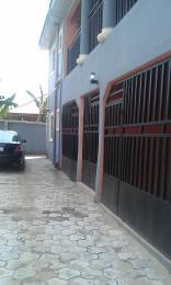 2 bedroom Mini flat Flat / Apartment for rent nta choba road port harcourt Magbuoba Port Harcourt Rivers