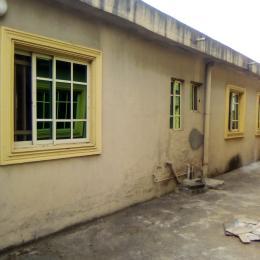 2 bedroom Flat / Apartment for rent Yemi babalola street off aiyetoro aguda Aguda Surulere Lagos
