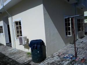 2 bedroom Flat / Apartment for rent Carlton Gate chevron Lekki Lagos - 0
