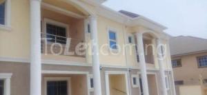 2 bedroom Flat / Apartment for rent Lugbe, Municipal Area Coun, Abuja Lugbe Abuja - 5