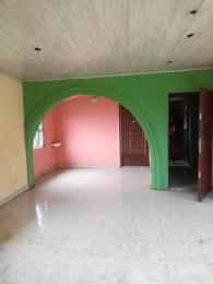 2 bedroom Flat / Apartment for rent Nelson Cole Street Fagba Agege Lagos