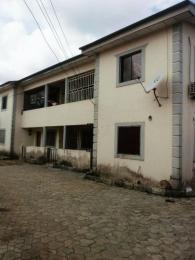 2 bedroom Flat / Apartment for rent Shedrack Avenue Port-harcourt/Aba Expressway Port Harcourt Rivers - 0