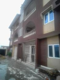 2 bedroom Flat / Apartment for rent Johnson Palmgroove Shomolu Lagos