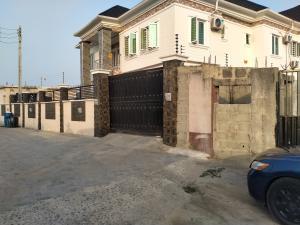 2 bedroom Flat / Apartment for rent Off Cooperative Villa  Badore Ajah Lagos