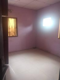 2 bedroom Flat / Apartment for rent Olive church street/Estate.  Ago palace Okota Lagos