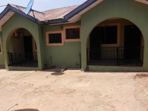 2 bedroom Flat / Apartment for rent Commodore hotel area elebu off akala express  Akala Express Ibadan Oyo