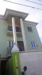 2 bedroom Flat / Apartment for rent Off adetola street aguda Aguda Surulere Lagos