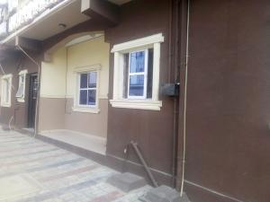 2 bedroom Flat / Apartment for rent Off adetola street, aguda Aguda Surulere Lagos