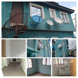 2 bedroom Flat / Apartment for rent Ajegunle street off ishaga Rd by Luth  idi- Araba Surulere Lagos