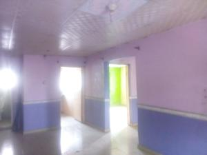 2 bedroom Flat / Apartment for rent babs animashaun by bodethomas Bode Thomas Surulere Lagos