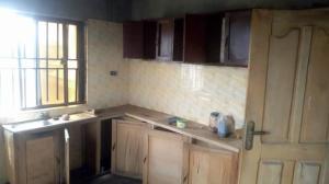 2 bedroom Self Contain Flat / Apartment for rent Kudeyibu estate Ijegun Ikotun/Igando Lagos
