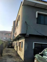 2 bedroom Flat / Apartment for rent Olukolu street  Igbo-efon Lekki Lagos
