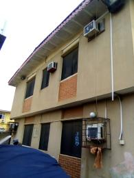 2 bedroom Flat / Apartment for rent Off brown aguda Aguda Surulere Lagos