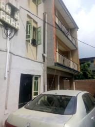 2 bedroom Flat / Apartment for rent adekunle kuye street off  Adelabu Surulere Lagos