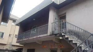 2 bedroom Flat / Apartment for rent Santos estate Aguda  Aguda Surulere Lagos
