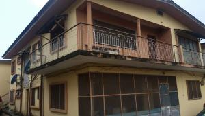 2 bedroom Flat / Apartment for rent Ogunwemimo  Mafoluku Oshodi Lagos